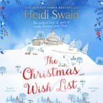 The Christmas Wish List by  Heidi Swain audiobook