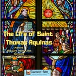 The LIfe of Saint Thomas Aquinas by  Bob Lord audiobook