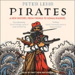 Pirates by  Peter Lehr audiobook