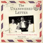 The Unanswered Letter by  Faris Cassell audiobook