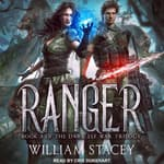 Ranger by  William Stacey audiobook