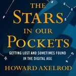 The Stars in Our Pockets by  Howard Axelrod audiobook