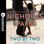 Two by Two by  Nicholas Sparks audiobook