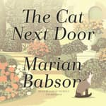 The Cat Next Door by  Marian Babson audiobook