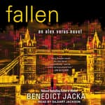 Fallen by  Benedict Jacka audiobook