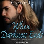 When Darkness Ends by  Alexandra Ivy audiobook