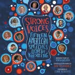 Strong Voices by  Tonya Bolden audiobook