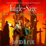 Eagle-Sage by  David B. Coe audiobook