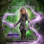 The First Gwenevere by  Claire Luana audiobook