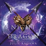Night of the Dragon by  Julie Kagawa audiobook