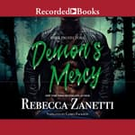 Demon's Mercy by  Rebecca Zanetti audiobook
