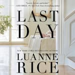 Last Day by  Luanne Rice audiobook