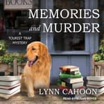 Memories and Murder by  Lynn Cahoon audiobook