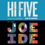 Hi Five by  Joe Ide audiobook