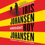 Hindsight by  Roy Johansen audiobook