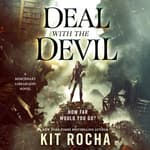Deal with the Devil by  Kit Rocha audiobook