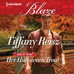 Her Halloween Treat by  Tiffany Reisz audiobook