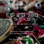 Told After Supper by  Jerome K. Jerome audiobook