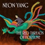 The Red Threads of Fortune by  JY Yang audiobook