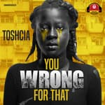 You Wrong for That by  Toshcia audiobook