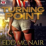 Turning Point by  Edd McNair audiobook
