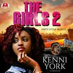 The Girls 2 by  Kenni York audiobook
