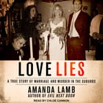 Love Lies by  Amanda Lamb audiobook