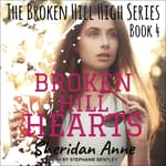 Broken Hill Hearts by  Sheridan Anne audiobook