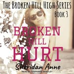 Broken Hill Hurt by  Sheridan Anne audiobook