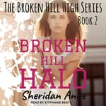 Broken Hill Halo by  Sheridan Anne audiobook