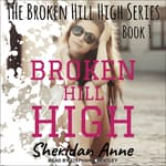 Broken Hill High by  Sheridan Anne audiobook