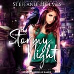 A Dead and Stormy Night by  Steffanie Holmes audiobook