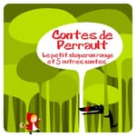 6 contes de Perrault by  Brothers Grimm audiobook