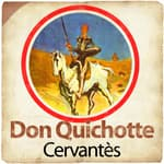 Don Quichotte by  Miguel de Cervantes audiobook
