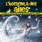 L'homme a des ailes by  Multiple Authors audiobook