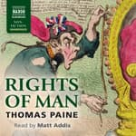 Rights of Man by  Thomas Paine audiobook