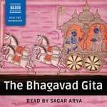 The Bhagavad Gita by  Anonymous audiobook