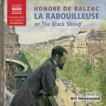 La Rabouilleuse, or The Black Sheep (Also, known as The Two Brothers) by  Honoré de Balzac audiobook