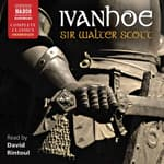 Ivanhoe by  Sir Walter Scott audiobook