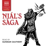 Njáls Saga by  Anonymous audiobook