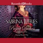 Project Duchess by  Sabrina Jeffries audiobook