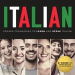 Italian by  Made for Success audiobook