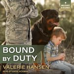 Bound by Duty by  Valerie Hansen audiobook