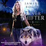 Her Wolf by  Alexa B. James audiobook