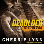 Deadlock by  Cherrie Lynn audiobook