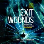 Exit Wounds by  Martyn Waites audiobook
