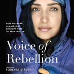 Voice of Rebellion by  Roberta Staley audiobook