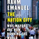 The Nation City by  Rahm Emanuel audiobook