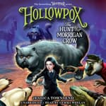 Hollowpox by  Jessica Townsend audiobook