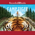 Camp Tiger by  Susan Choi audiobook